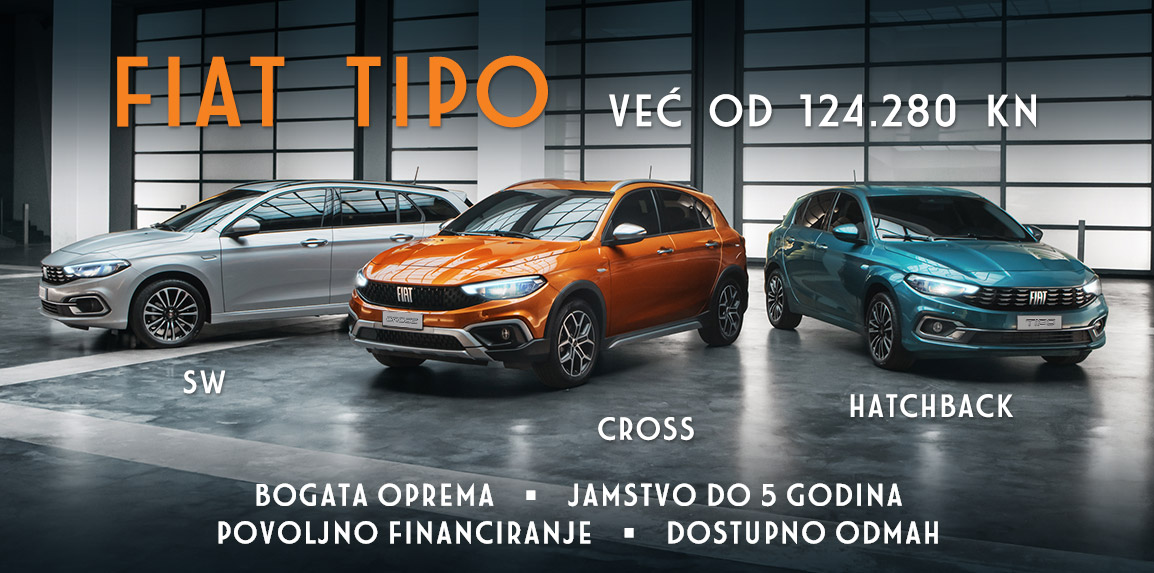 TIPO OPENING EDITION